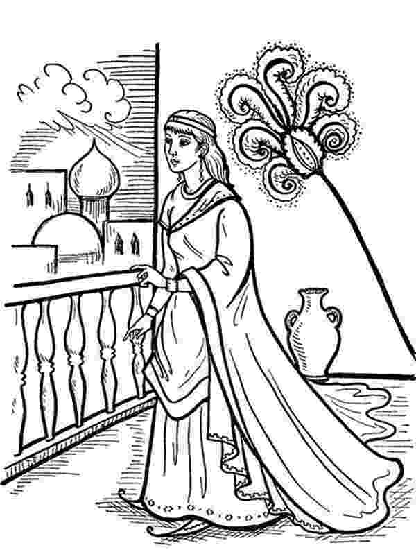 queen esther coloring pages esther and mordecai with king39s edict super coloring coloring esther queen pages