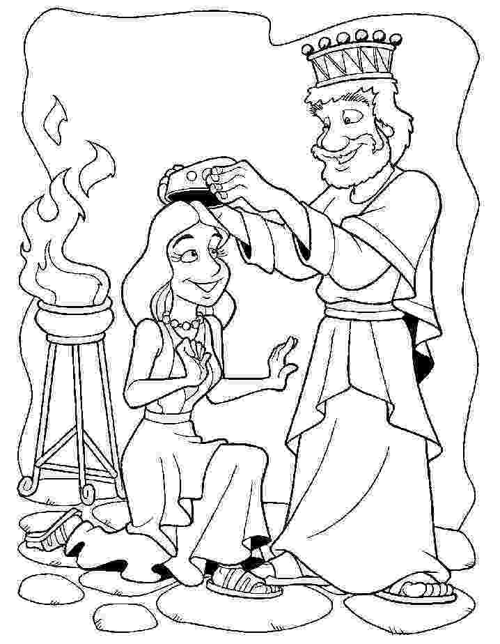 queen esther coloring pages esther coloring pages kidsuki queen coloring pages esther