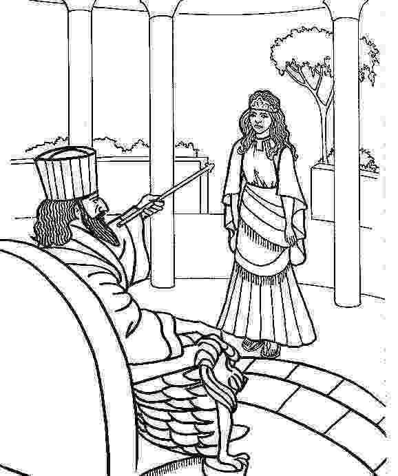 queen esther coloring pages queen esther coloring pages bible coloring sheets and queen esther coloring pages