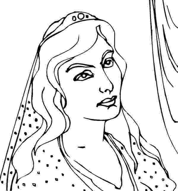 queen esther coloring pages queen esther coloring pages download print online esther queen pages coloring