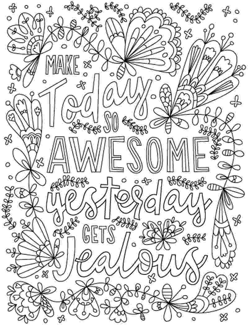 quote about coloring books free and printable quote coloring pages perfect for the about coloring books quote