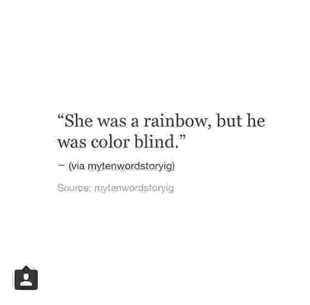 quote about colors of the rainbow when it rains look for rainbows when it39s dark look for of rainbow colors quote about the