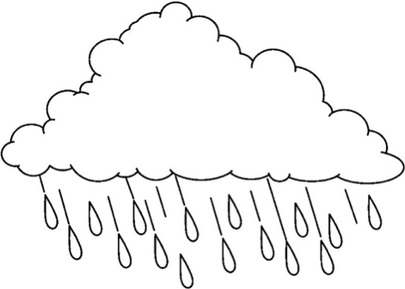 rain coloring page coloring pages rain coloring home page coloring rain