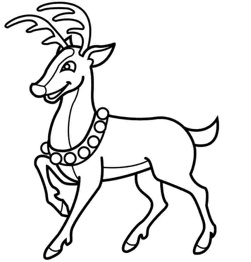 raindeer sketch how to draw clarice the reindeer step by step christmas raindeer sketch