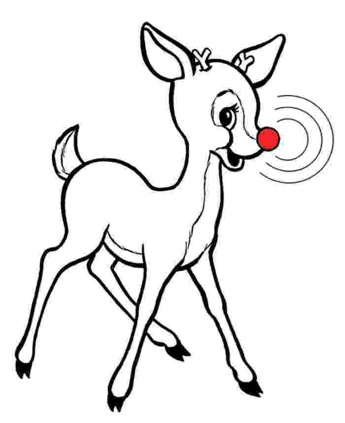 raindeer sketch learn how to draw rudolph the red nosed reindeer other raindeer sketch