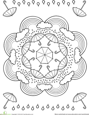 rainy day coloring pages for preschoolers enter the 2009 junior duck stamp contest londonderry news preschoolers rainy for coloring day pages
