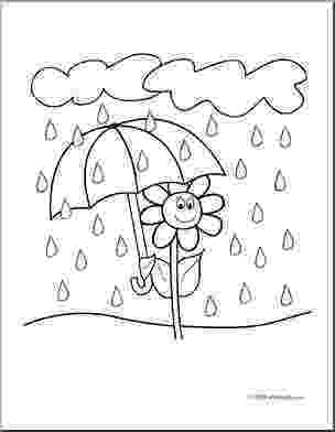 rainy day coloring pages for preschoolers rain boots coloring page from weefolkartcom wee folk coloring pages preschoolers for day rainy