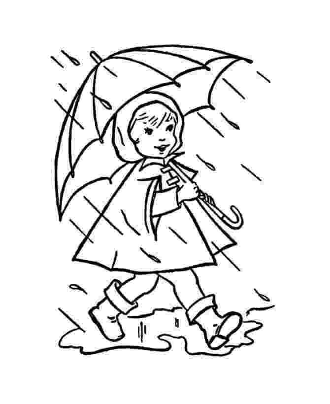 rainy day coloring pages for preschoolers rainy day coloring pages decor coloring fun coloring coloring pages rainy for day preschoolers
