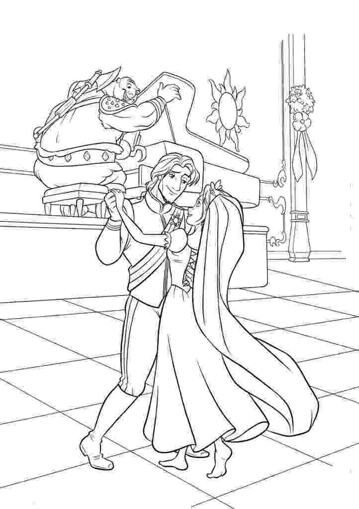 rapunzel pictures to print and colour download and print fairy tales priddy books priddy books and pictures print colour rapunzel to