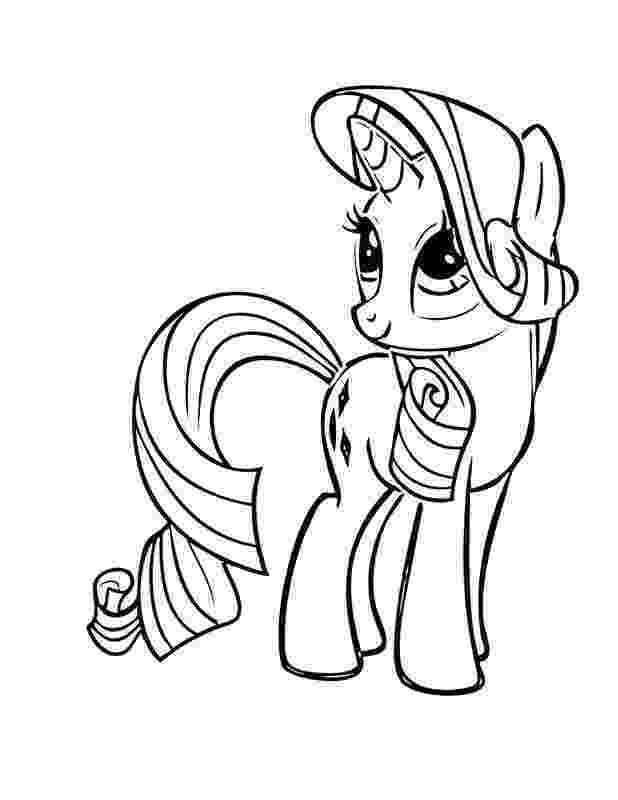 rarity coloring page my little pony rarity coloring pages team colors coloring rarity page