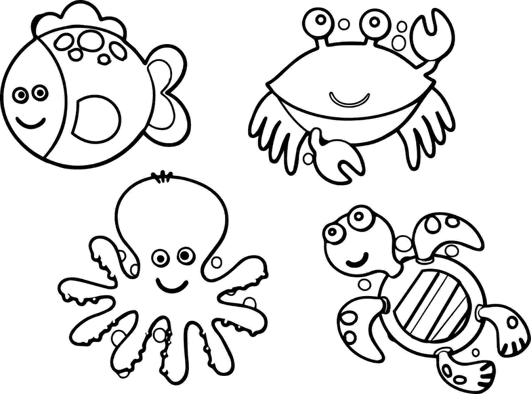 real animal coloring pages farm animal printables that actually look like the real animal coloring pages real