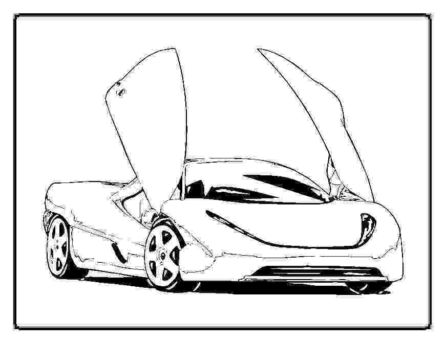 real car coloring pages free printable cars coloring pages for kids cool2bkids coloring real pages car