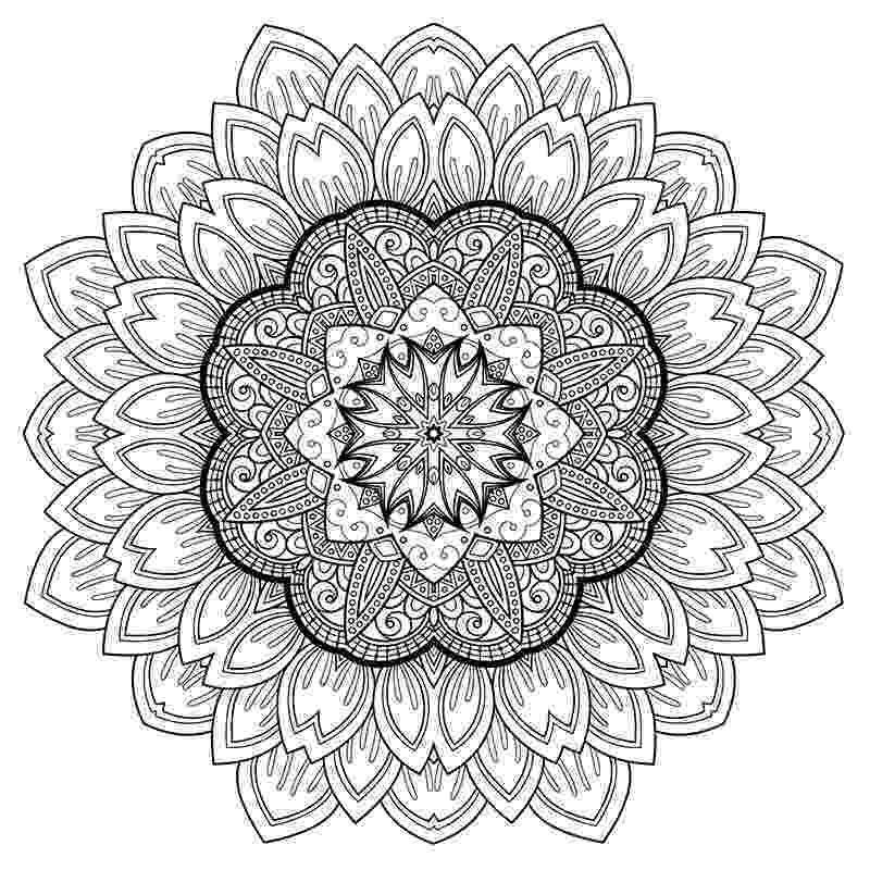 relaxing coloring pages 22 free mandala coloring pages pdf collection coloring coloring pages relaxing
