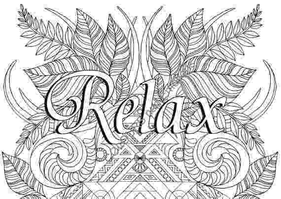 relaxing coloring pages adult coloring page a cute dog on the floral background coloring pages relaxing