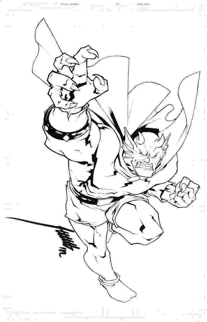 rey mysterio coloring pages etrigan coloring pages kidsuki rey coloring pages mysterio