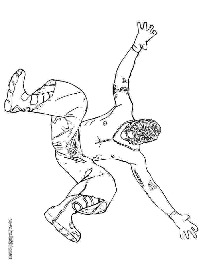 rey mysterio coloring pages wrestler rey mysterio coloring pages hellokidscom coloring pages rey mysterio