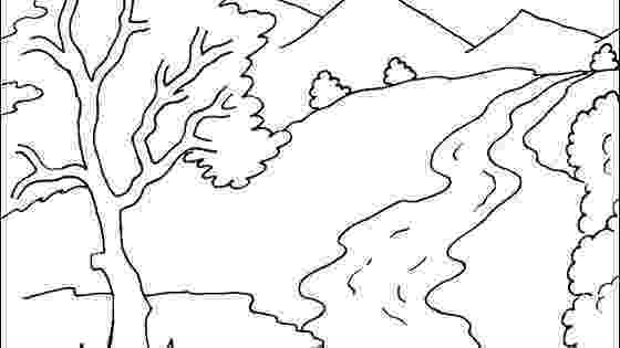 river coloring pages printable river coloring page coloring pages coloring 3 river pages coloring printable