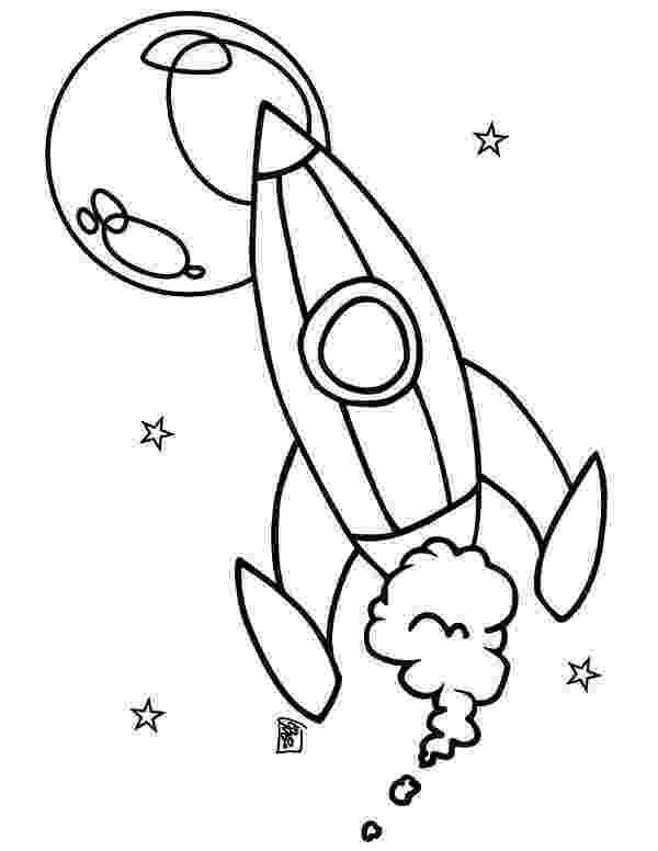 rocket ship coloring page rocket coloring page for preschool 365 days of healthy ship coloring rocket page
