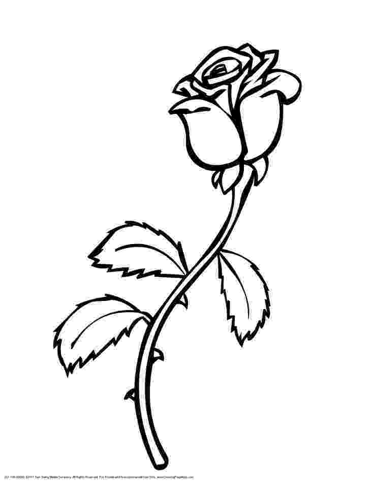 rose print out free flower stencils to print and cut out out print rose