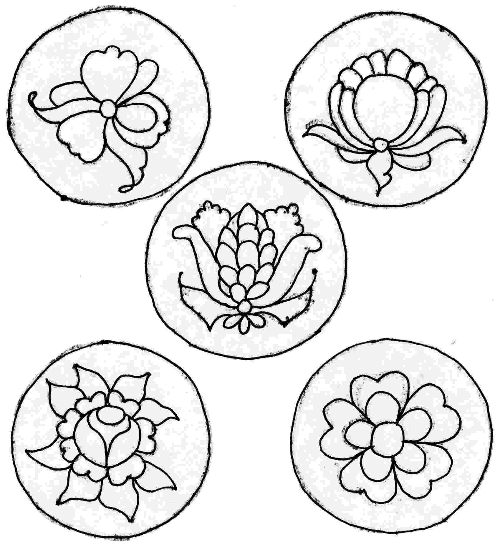 rosemaling coloring pages coloring pages coloring pages rosemaling