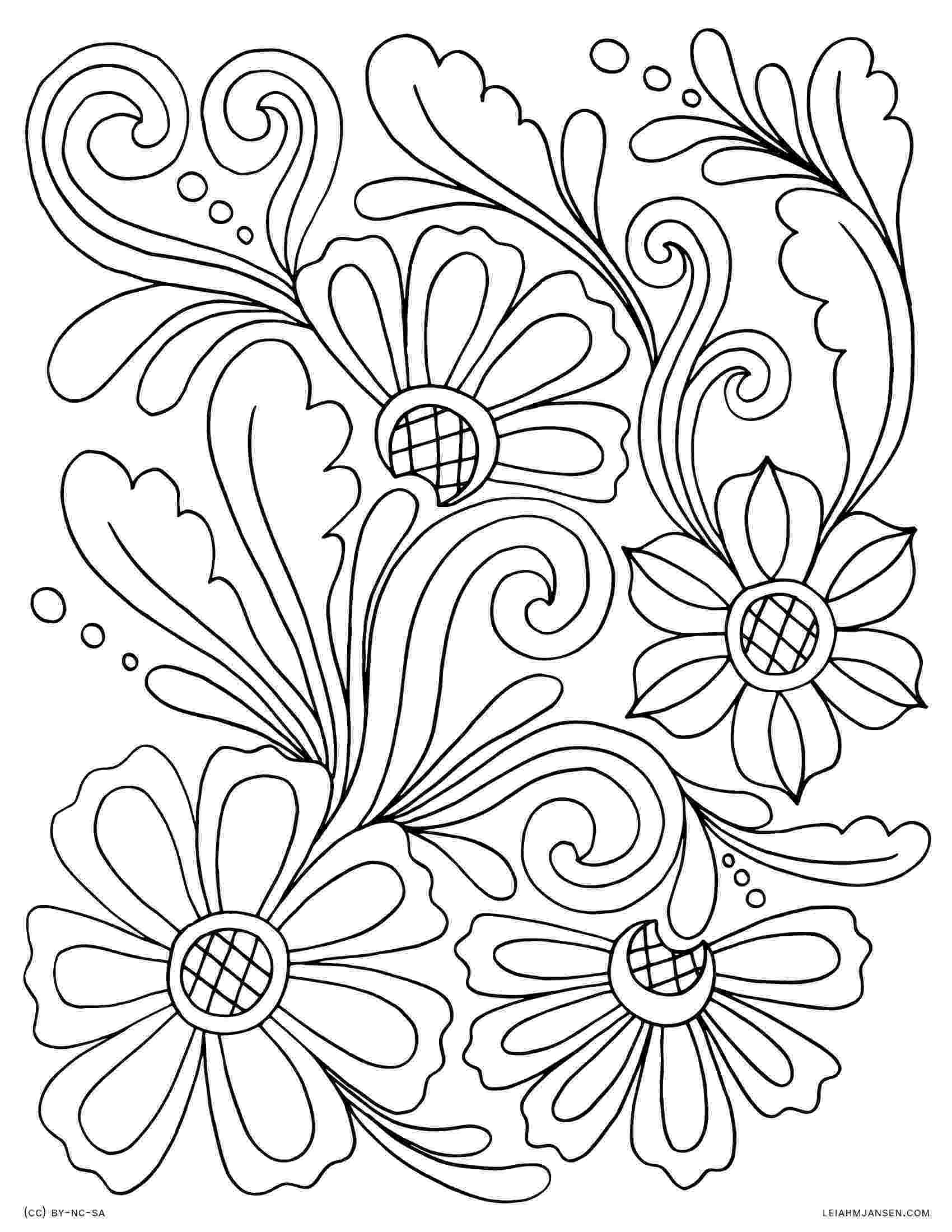 rosemaling coloring pages rosemaling colouring page pages coloring rosemaling