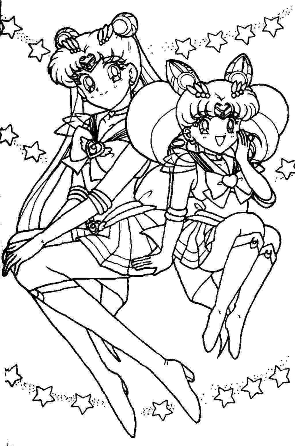 sailor moon coloring pages free printable sailor moon coloring pages for kids coloring pages sailor moon