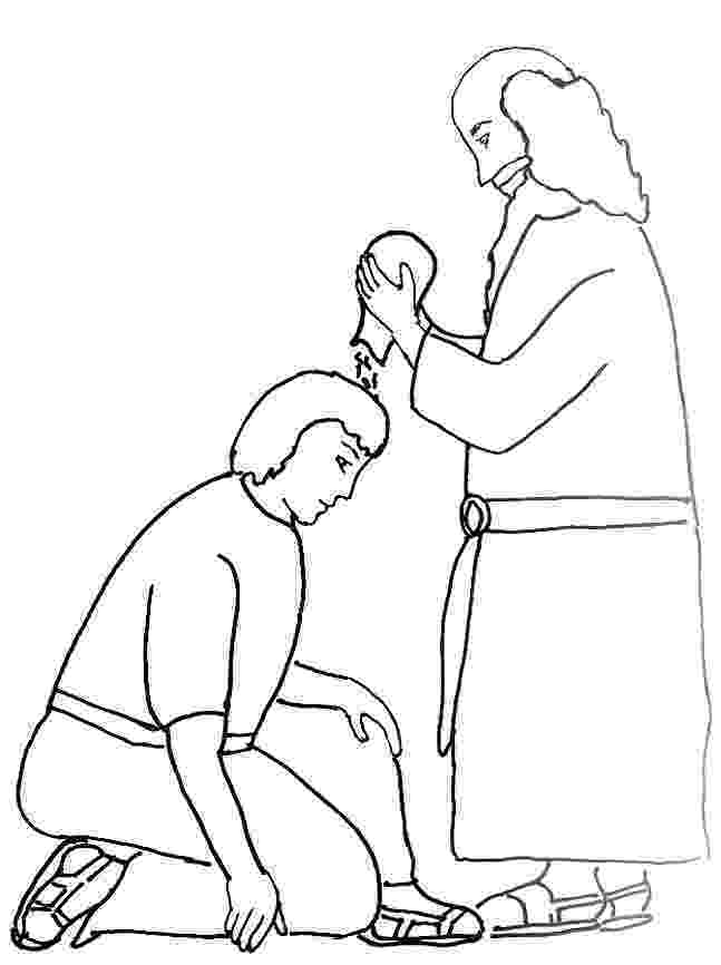 samuel anoints david king coloring page day 14 samuel anoints david coloring page jesus king anoints david coloring samuel page