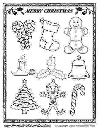 santa checking his list santa coloring pages printable christmas coloring pages santa checking list his