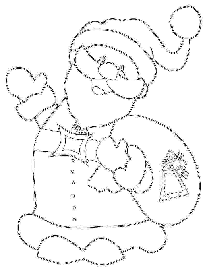 santa claus images for colouring santa claus coloring pages to download and print for free claus images colouring for santa