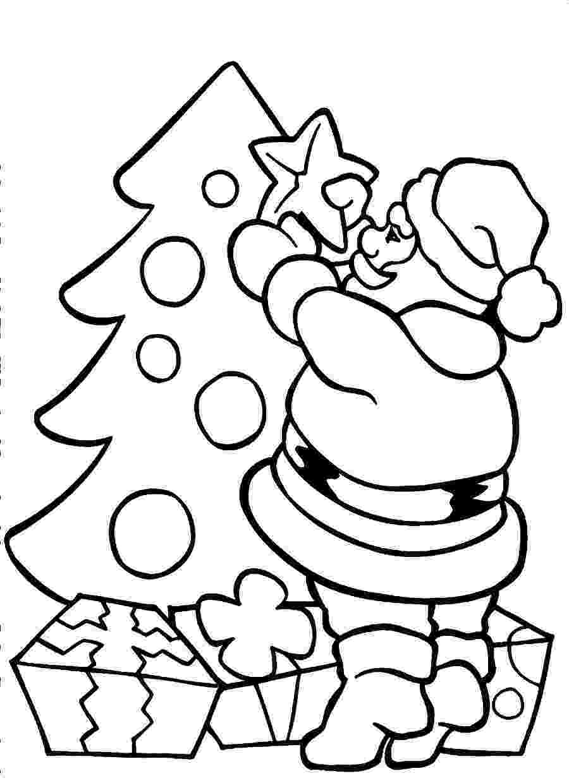 santa claus images for colouring santa coloring pages best coloring pages for kids claus colouring santa images for