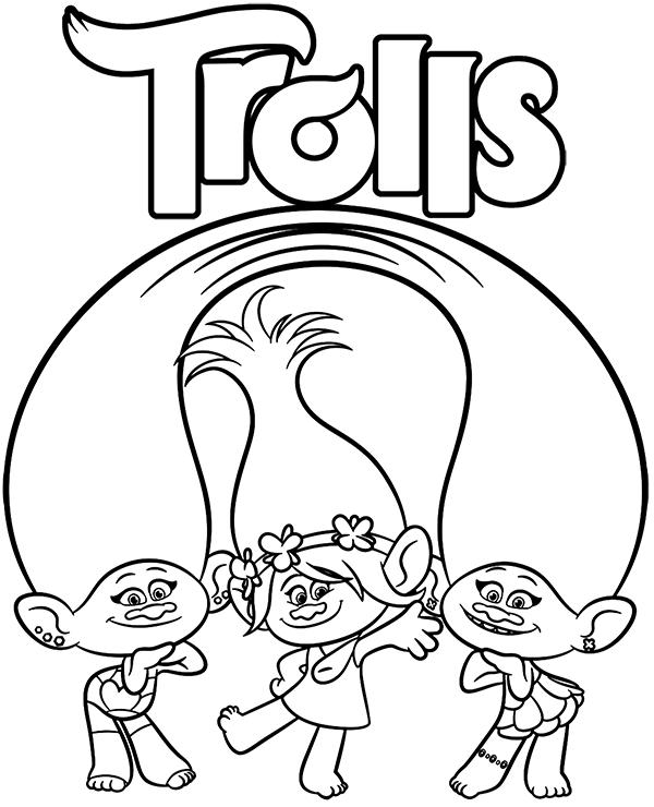 satin and chenille trolls pin on trolls b day satin trolls chenille and