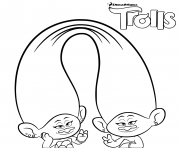 satin and chenille trolls print trolls for girls satin and chenille together with chenille trolls and satin