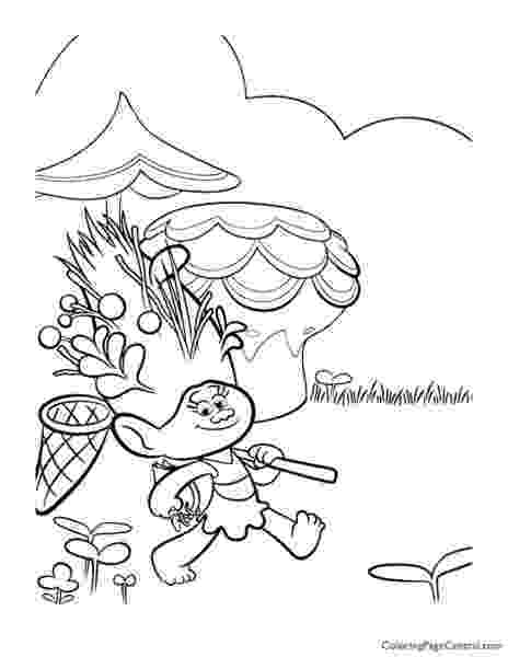 satin and chenille trolls trolls the binoculars satin and chenille coloring pages trolls chenille and satin