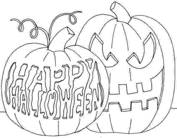 scary pumpkin coloring pages scary halloween pumpkins coloring pages coloringsnet pages pumpkin coloring scary