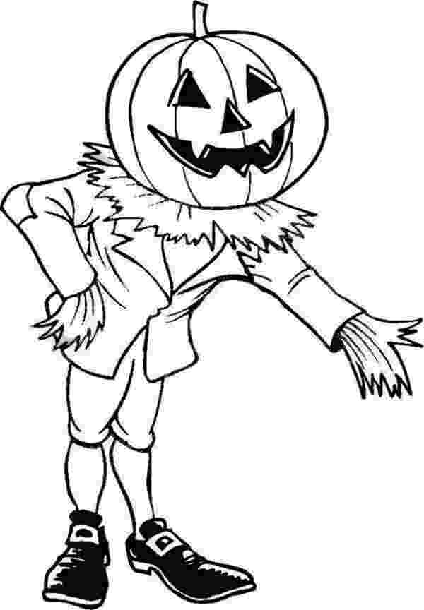 scary pumpkin coloring pages transmissionpress scary pumpkin coloring pages scary pumpkin coloring pages