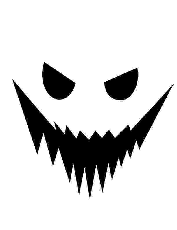 scary pumpkin faces 32 best pumpkin stencils images on pinterest halloween scary pumpkin faces