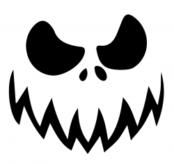 scary pumpkin faces download this evil pumpkin face stencil and other free scary pumpkin faces