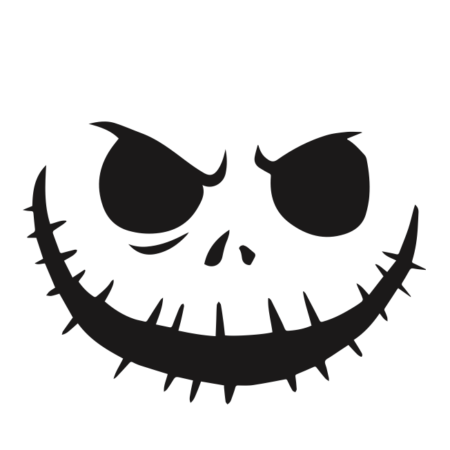 scary pumpkin faces get scary nerdy with these geeky jack o lantern stencils pumpkin scary faces