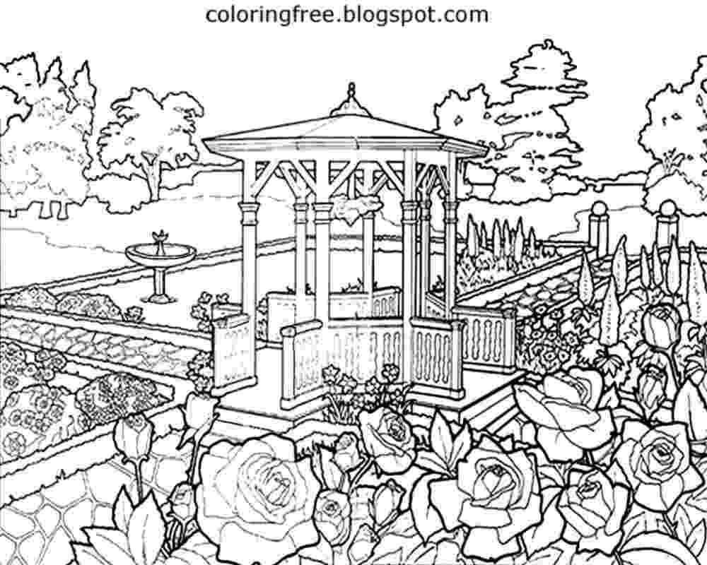 sceneries pictures for colouring my little house a man named jesus christmas comic and sceneries colouring for pictures