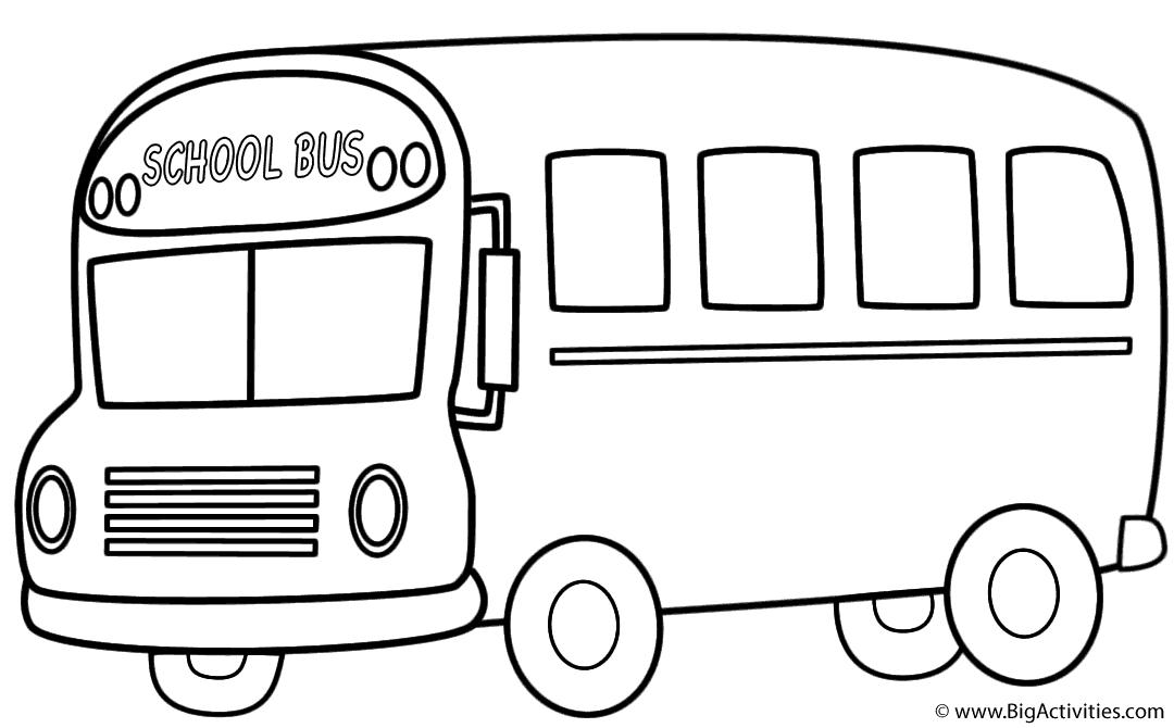 school bus coloring sheet free printable school bus coloring pages for kids bus coloring sheet school