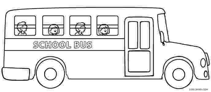 school bus coloring sheet printable school bus coloring page for kids cool2bkids bus sheet coloring school