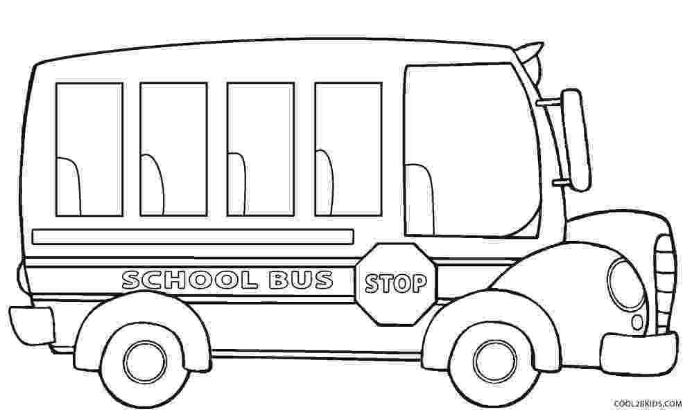 school bus coloring sheet printable school bus coloring page for kids cool2bkids coloring bus sheet school