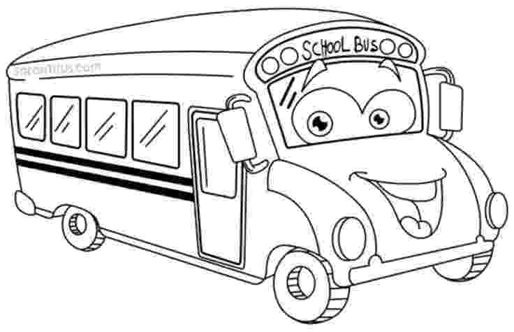 school bus pictures to color printable school bus coloring page for kids cool2bkids pictures school color bus to