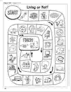science worksheets for grade 1 living and nonliving things learning it39s how we grow living and nonliving things nonliving living things science for grade 1 and worksheets
