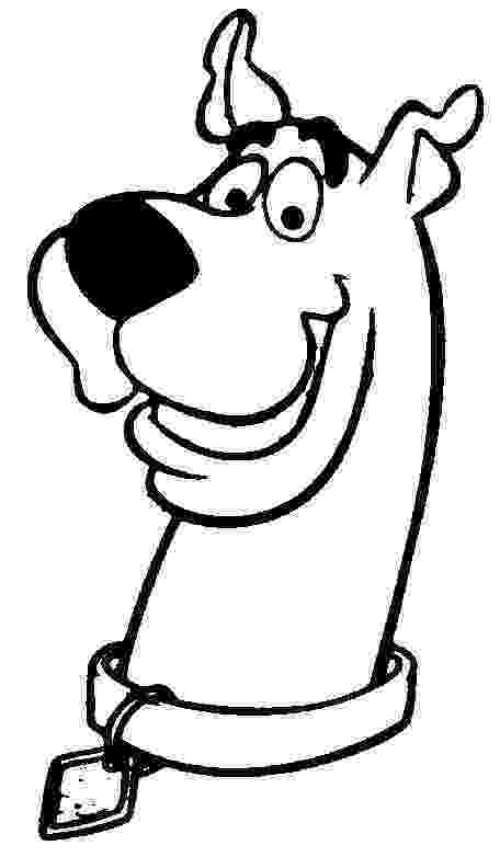 scooby doo pictures to print scooby doo coloring pages free 15 printable sheets to print scooby doo pictures