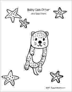 sea otter coloring pages sea otter coloring pages coloring pages pinterest pages otter coloring sea