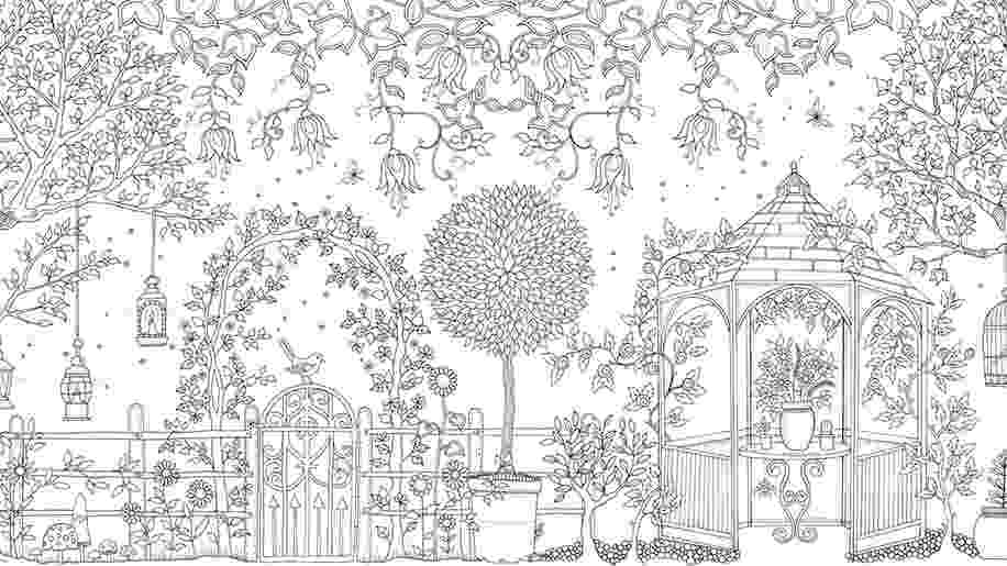 secret garden coloring book animals adult coloring books might be a game changer for the animals secret garden coloring book