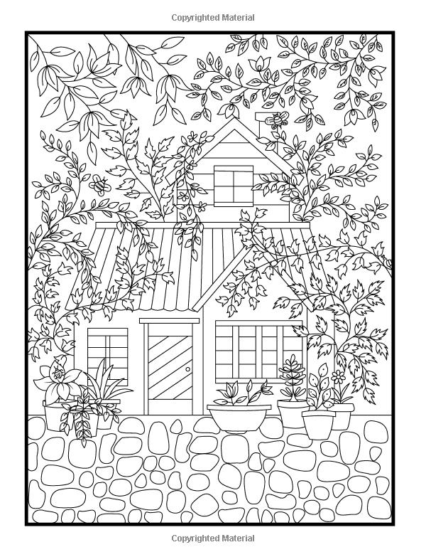 secret garden coloring book animals amazoncom hidden garden an adult coloring book with garden book secret coloring animals