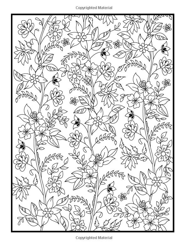 secret garden coloring book animals hidden garden an adult coloring book with secret forest secret book garden animals coloring