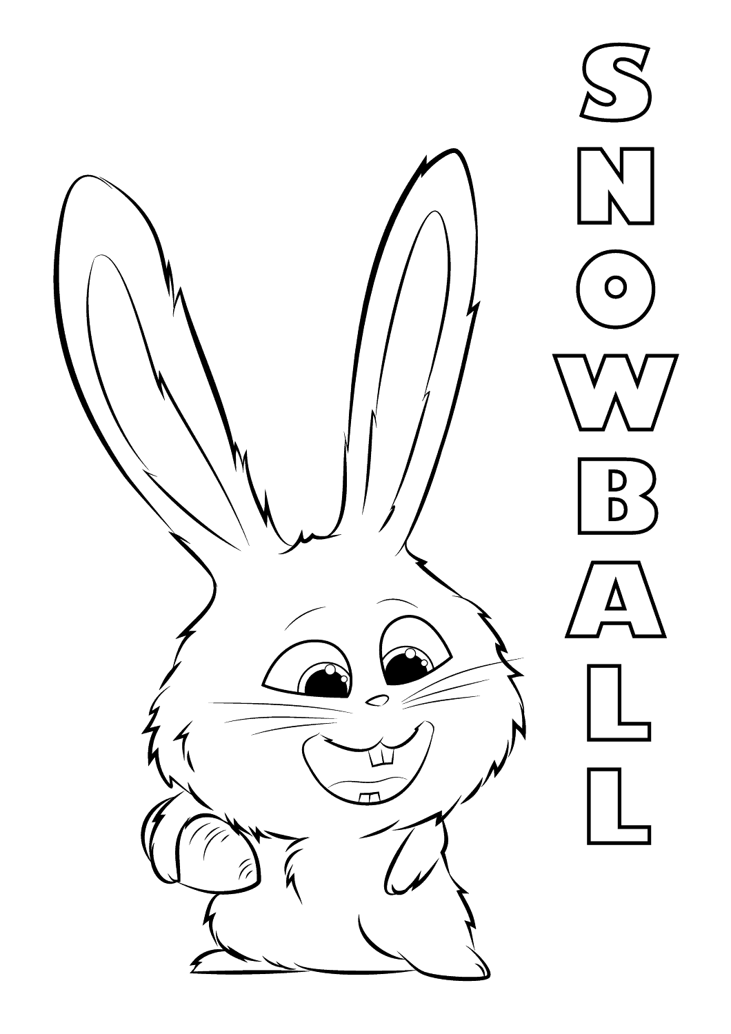 secret life of pets printables chloe from the secret life of pets coloring page free secret pets of life printables